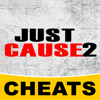 Diana Chu - Cheats for Just Cause 2 artwork