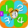 开心数学·认识钟表HD(5-7岁版)