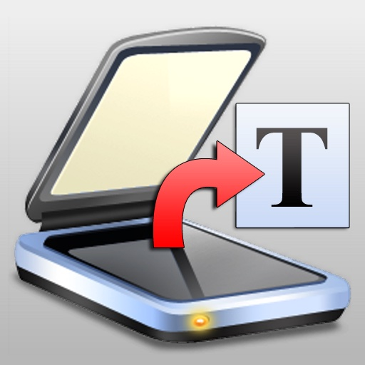 Perfect OCR: document scanner with high quality OCR iOS App