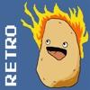 Retro Hot Potato