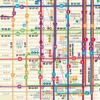 New York Bus Map