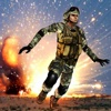 Commando on Fire