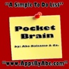 Pocket Brain To Do List