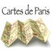Cartes de Paris