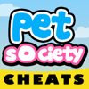Cheats for Pet Society