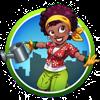 Garden Dash - Glu Games Inc