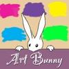 Art Bunny - A Children's Story
