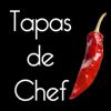 Tapas de Chef : Julien Duboué
