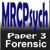 MRCPsych Forensic