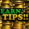 Earn Tips!!