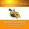 Verbal Command (by Chris Widener, et al.)