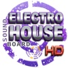 Electro House Soundboard HD