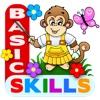 Abby - Basic Skills - Preschool