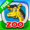 Abby's Magic Laptop - Zoo Animals HD FREE