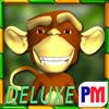 Monkey Money Slots Deluxe