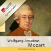 a view of the life and works of wolfgang amadeus mozart Wolfgang amadeus mozart, mystery death - wolfgang mozart's requiem.