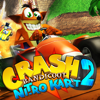 Activision Publishing, Inc. - Crash Bandicoot Nitro Kart 2 portada