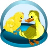 Smarter Child - The Duckling And The Chick