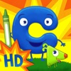 ColorPlay HD - Kids Animated Coloring Book