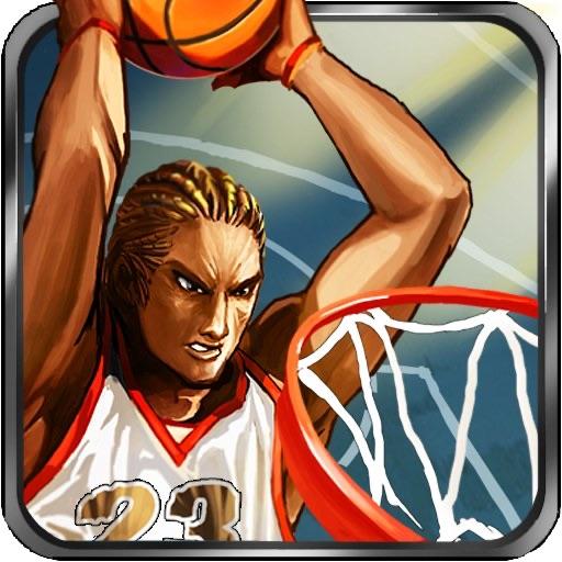 投篮游戏高清版:Basketball Toss