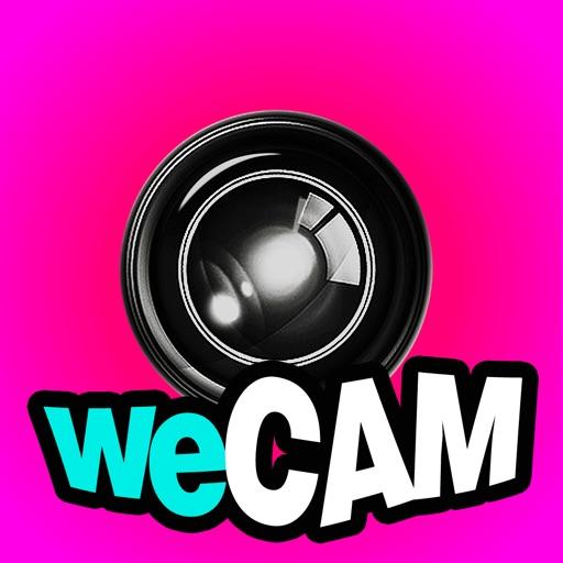 weCAM【摄影特效处理】