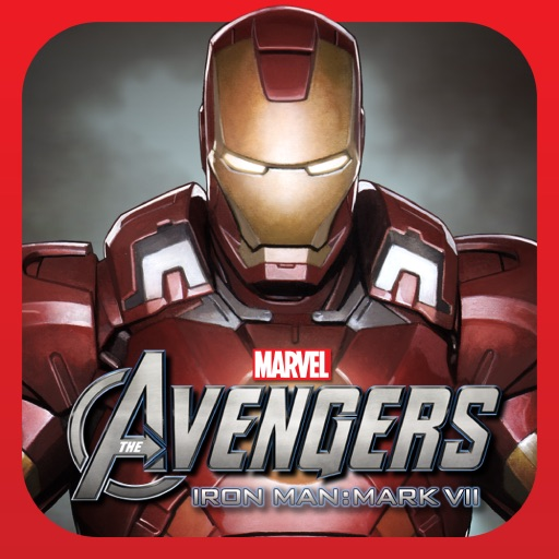 钢铁侠之复仇者联盟:MARVEL'S THE AVENGERS: IRON MAN – MARK VII
