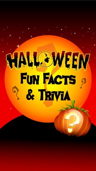 Halloween Fun Facts & Trivia on the App Store
