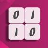 Binary Sudoku Puzzle HD - The Original!