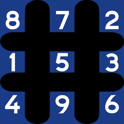 Sudoku Crossword