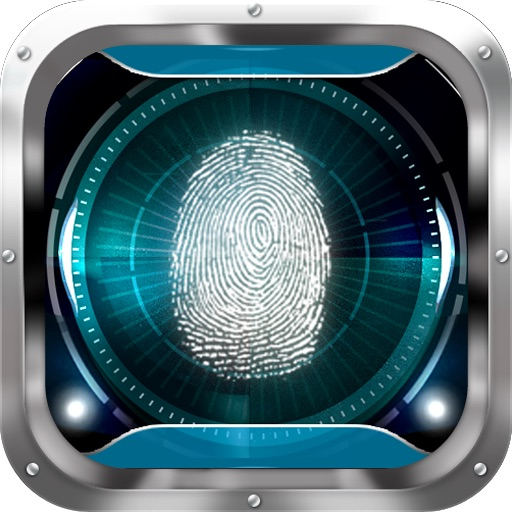 Fingerprint Pregnancy Scanner Lite iOS App