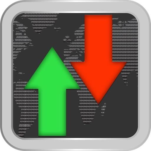 My Data Usage Pro iOS App