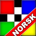 Norsk - BrainFreeze Puzzles Norwegian Version icon