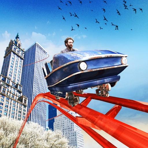极限城市过山车-Rollercoaster Extreme