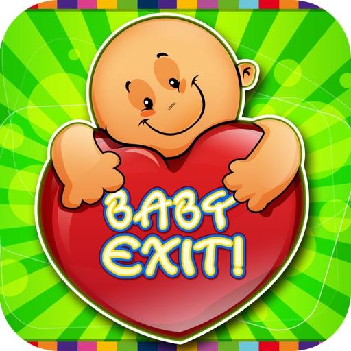 Baby Exit Lite iOS App