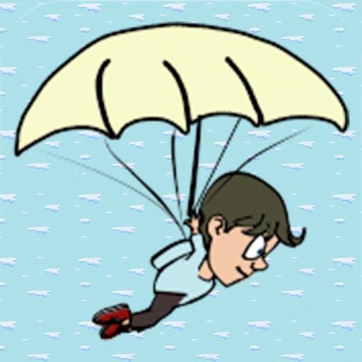 Parachutist iOS App