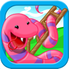 Snakes and Ladders Game Icon
