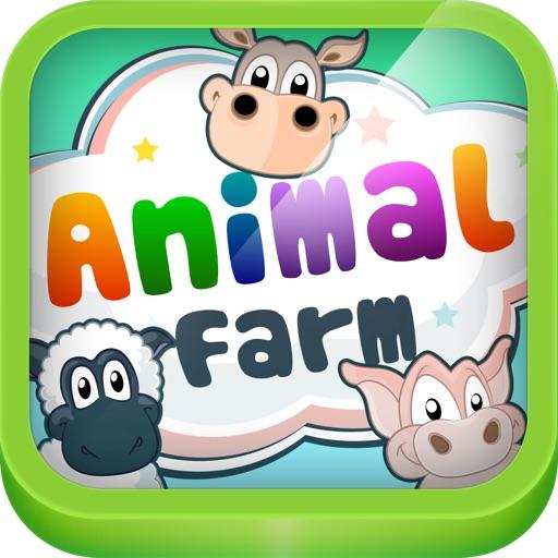 Animales De Granja 3 En 1 Juegos Interactivos Para Los Ninos En