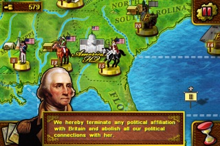 download Musket & Artillery: American Revolutionary War apps 2