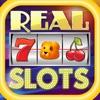 Real Slots — Free Vegas Casino Slot Machines