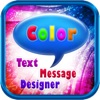 Color Text Message Designer Lite