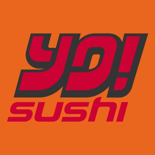 YO! Sushi Japanese Cookbook