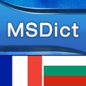 MSDict Bulgarian<>French Dictionary 1st Edition icon
