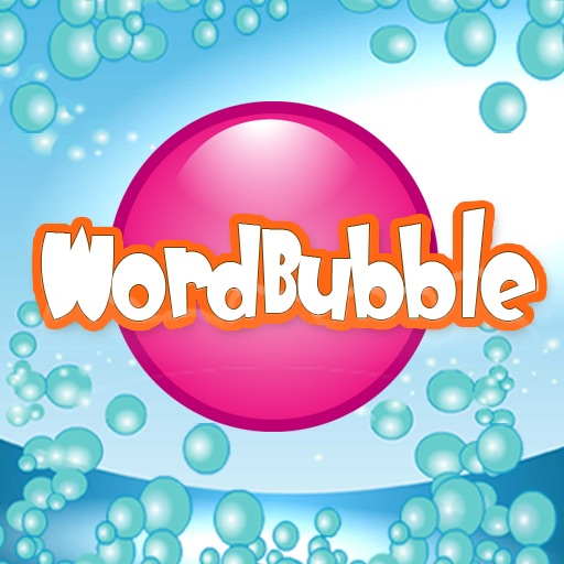 Word Bubble FREE on the App Store