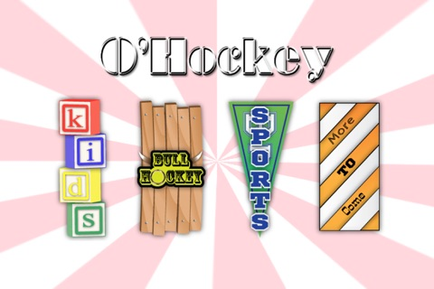 O'Hockey screenshot 1