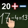 Add and subtract within 20