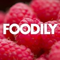 Foodily for iPad: Recipe Sharing With Friends icon