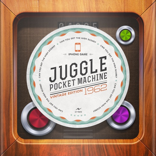 Juggle: Pocket Machine