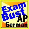 AP German Prep Flashcards Vocabulary Exambusters