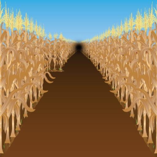 Corn Mazes iOS App