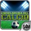 Enciclopedia CALCISTICA (AppStore Link)